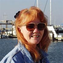 Rebecca Lynn Hernandez