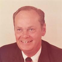 Robert Franklin Dobler