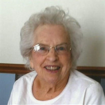 Nina Williams Sibert