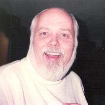 John Russell Burns