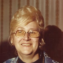 Juanita Frances Kees