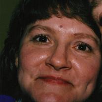 Joyce Alexander Webber