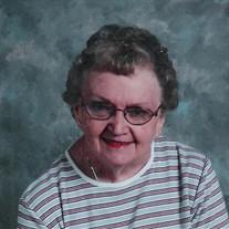 Kathryn E. Baker