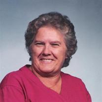 Margaret Virginia Carter