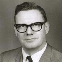 Calvin David McCracken