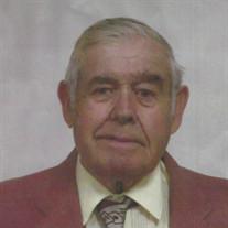 Winston David Huffman