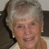 Sandra Elizabeth MacKinnon