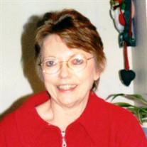 Juanita Fletcher Taylor