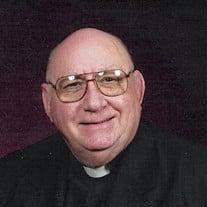 Rev. Rogers Staton Laudermilk