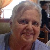 Virginia Ann Sherwood