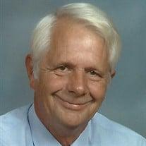 Walter Dale Johnson Jr.