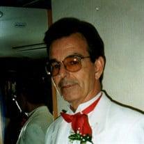 John Tullie Layden