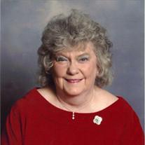 Judith Gail Snyder