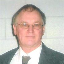 Charles John Crim