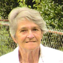 Martha Ludell Sudduth Obituary - Visitation & Funeral Information