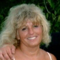 Kathie Corrine Feathers