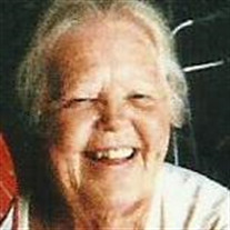 Hilda Feller Daugherty