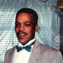 Rodney Randolph Payne