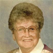 Lillie Morris Baker