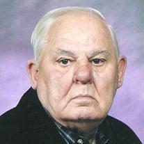 Sandy Baker Larrick Jr.