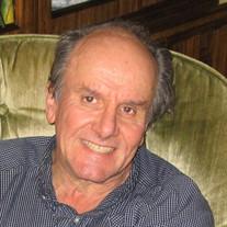 James Rodney McCloskey