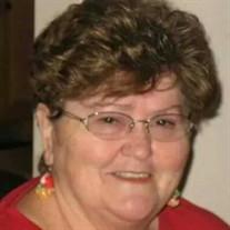 Ruth Ann Brewer