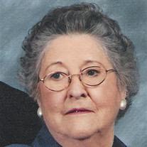 Elizabeth Grove Huffman
