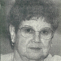 Lillie Mae Wallace