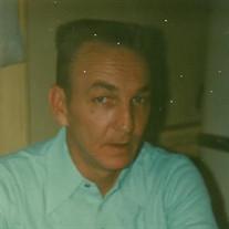 Gerald Allen Jenkins