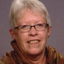 Peggy Jean Evenson