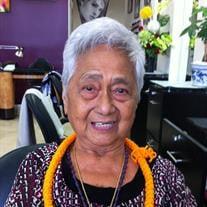 Catalina Nalawagan Bautista