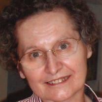 Renita Mary Sobotta