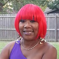 """Mrs. Carylon Ann """"Southern Girl"""" Lewis"""