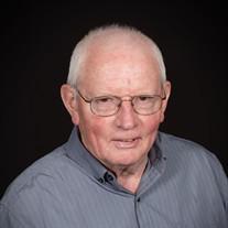 Elmer D. Wiederin