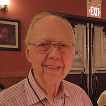Kenneth E. Meredith