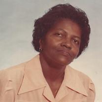 Ellen Lucille Hudson