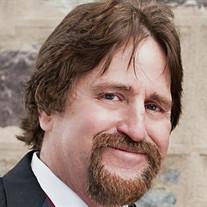 Michael  Dean  Morgan