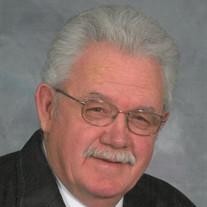 Donald Eugene Seabaugh Sr.