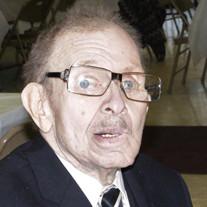 Mr. Donald S. Eanes
