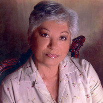 Carmen Lydia Reyes