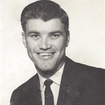 Pastor Raymond V. King