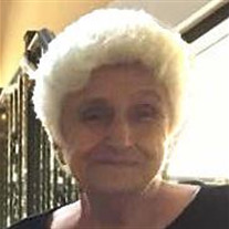 Mrs. Peggy Hunt
