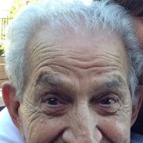 Nunzio ''Harry'' Agati