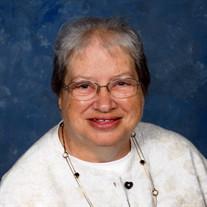 Brenda Ann Brooks