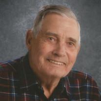Donald Wayne Norgard