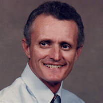 "Mr. Lawrence ""Larry"" Burgess"