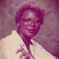 Betty Jean Godfrey
