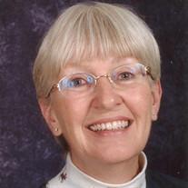 Judith Ann Harvey