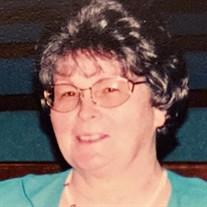Evalina Messer Lackey