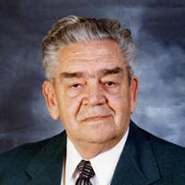 Bob Pelfrey
